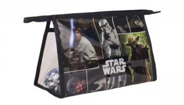 Kosmetická vybavená taška Star Wars