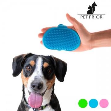 Vyčesávací rukavice pro psy Pet Prior