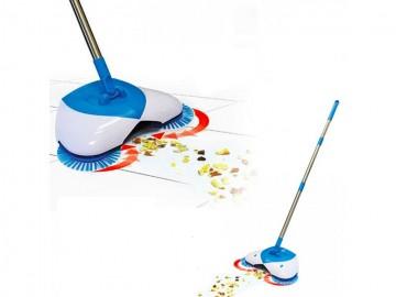 Podlahový mechanický zametač pro pevné podlahy