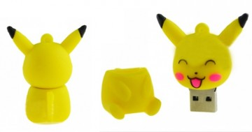 USB flash disk Pikachu - 16GB