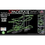 Spacerail 2 - svítící
