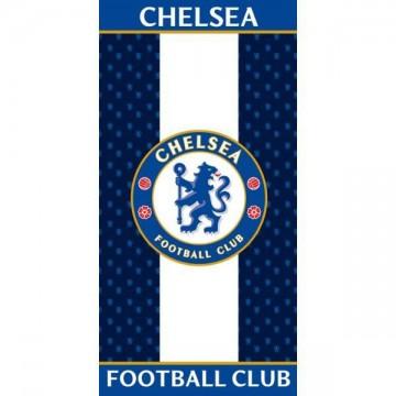 Osuška Chelsea pruhy 70/140