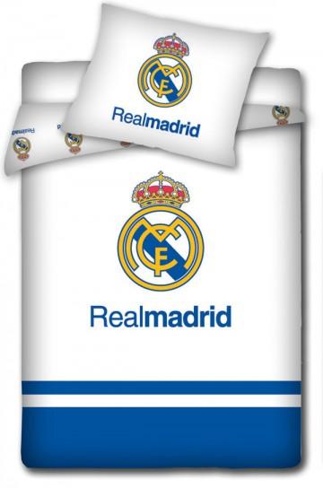 Povlečení do postýlky Real Madrid 100/135