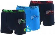 Bavlněné boxerky Pesail G55461 - 1ks, velikost M