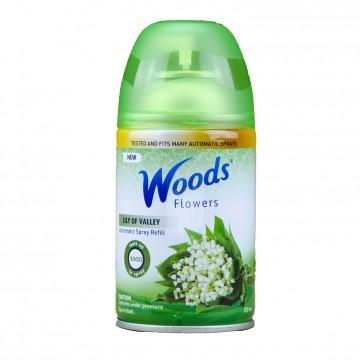 Woods Flowers, Rezervă pentru odorizantul Air Wick - Lăcrămioare