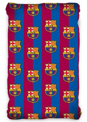 Prostěradlo FC Barcelona 90/200