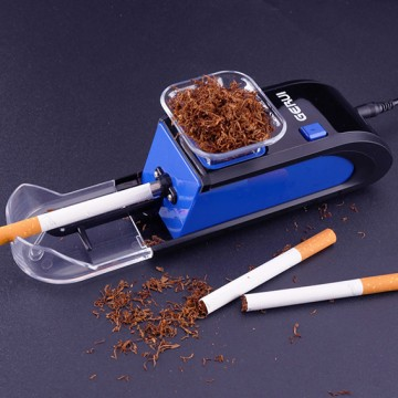 Elektrická plnička cigaret GERUI GR-12-004 modrá