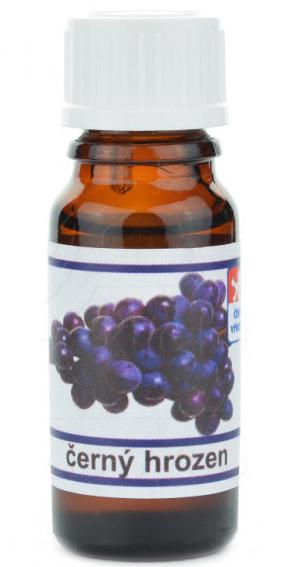 Illóolaj 10 ml - Fekete szőlő