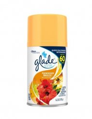 Glade by Brise Automatic Spray, náplň - Exotické ovoce, 269ml
