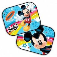 Sluneční clony Mickey Mouse 2 ks