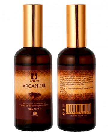 Arganový olej, 100ml