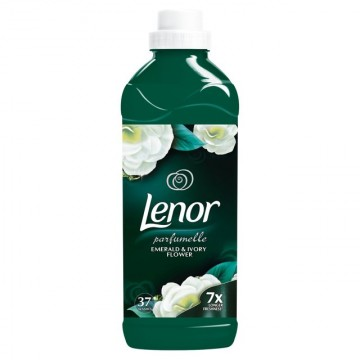 Lenor parfumelle aviváž - Emerald & Ivory Flower, 780ml