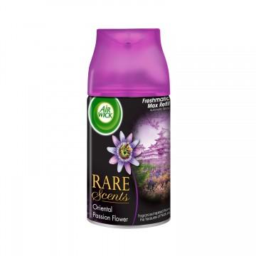 Air Wick Freshmatic Náplň do osvěžovače vzduchu - Květy orientální mučenky, 250ml