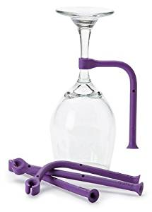 Držák skleniček do myčky - 4ks