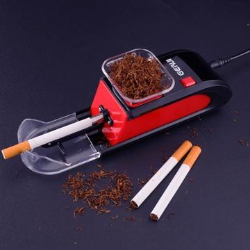 Elektrická plnička cigaret GERUI GR-12-004 červená