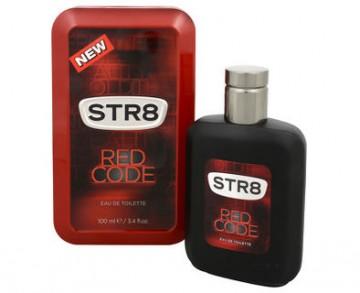 STR8 Red Code - toaletní voda pro může, 100 ml