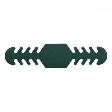 Páska na natahování roušky 142576 - zelená