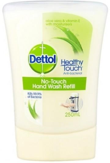Dettol Rezervă pentru dispenser No Touch  Aloe vera 250 ml