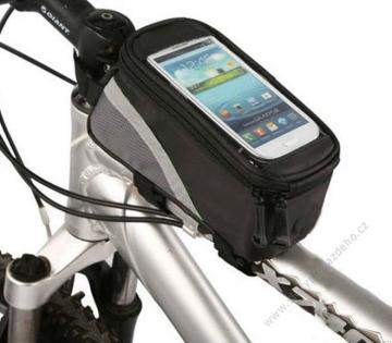 Vodeodolné púzdro na bicykel