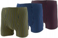 Bambusové boxerky Pesail M013 - 1ks, velikost S
