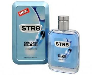 STR8 On The Edge - toaletní voda pro může, 50 ml