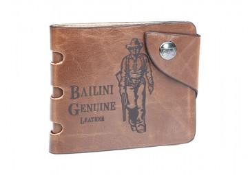 Retro peněženka Bailini [916]