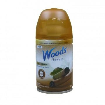 Woods Flowers, Náplň do osvěžovače vzduchu Air Wick - Anti tabák