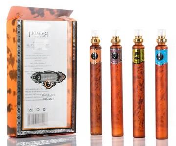 Pánske parfémy CUBA v darčekovom balení (4x 35 ml)