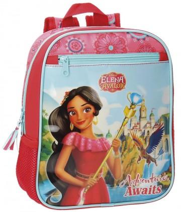 Junior batoh Princezna Elena z Avaloru 28 cm