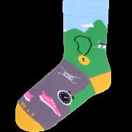 Ponožky - Běžec - velikost 43-46