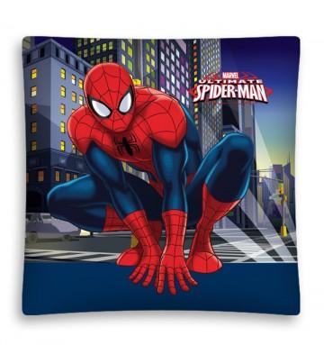 Povlak na polštářek Spiderman micro 40/40