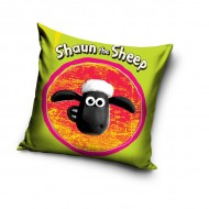 Povlak na polštářek Ovečka Shaun 40/40