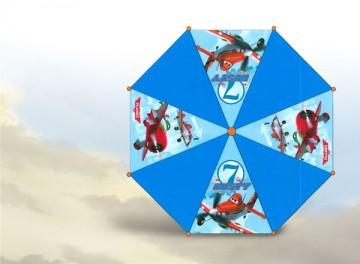 Vystřelovací deštník Planes