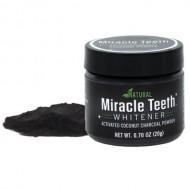 Miracle Teeth - na bělení zubů, 20g