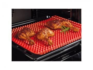 Silikonová podložka pro zdravé pečení