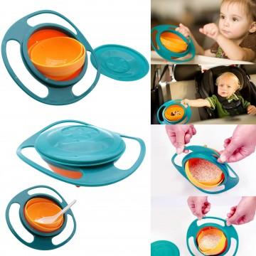 Kouzelná miska pro malé děti