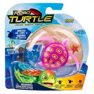 Robot teknős