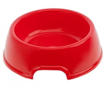 Malá miska pro pejska - červená