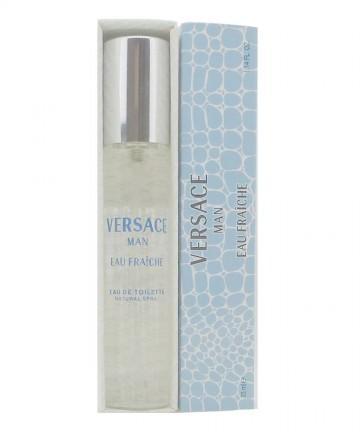 Versace - Man Eau Fraiche - toaletní voda pro muže, 33 ml