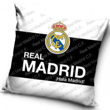 Povlak na polštářek Real Madrid Black Belt 40/40