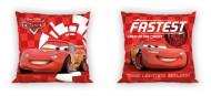 Povlak na polštářek Cars červený micro 40/40
