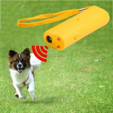 3in1 ultrahangos kutyakiképző készülék AD-100