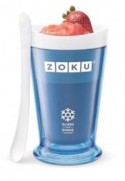 ZOKU - Fagylalt és jégital készítő - kék