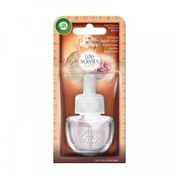 Air Wick Aparat electric - rezervă - Coptură cu vanilie