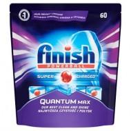 Finish Quantum Max mosogatógép tabletta - 60 db