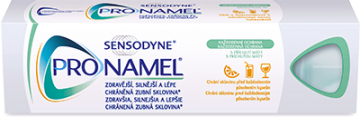 Sensodyne Pronamel fogkrém