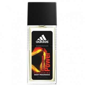 Adidas DNS - Deodorant natural sprej - Extreme Power, 75 ml