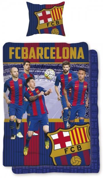 Povlečení Barcelona stadion 140/200, 70/90