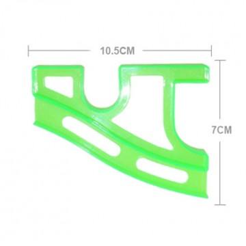 Most ke svítící autodráze - 6cm