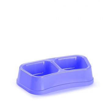 Miska pro pejska - modrá